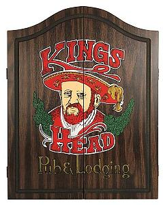 Skrinka KINGS HEAD na terč - Art. W4807401