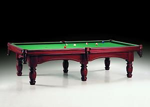 Snooker ARISTOKRAT 10 dub - Art. 600988