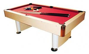 Snooker NIAGARA 7 ft dub - Art. 16213