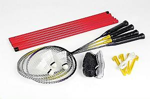 Badminton set - BANDITO 4 - Art. 705695