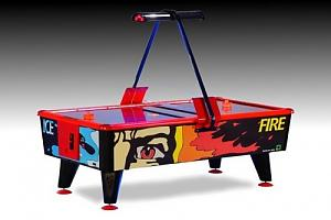 Air Hockey ICE and FIRE 8 - Art 601023