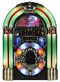 JUKEBOX NEW ORLEANS - rádio, CD, Ipod - Art. 5084